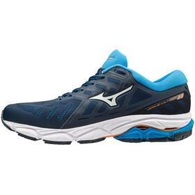 Mizuno Wave Ultima 11 Buty do biegania Mężczyźni niebieski